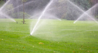 Why Does My Sprinkler System Have Low Water Pressure
